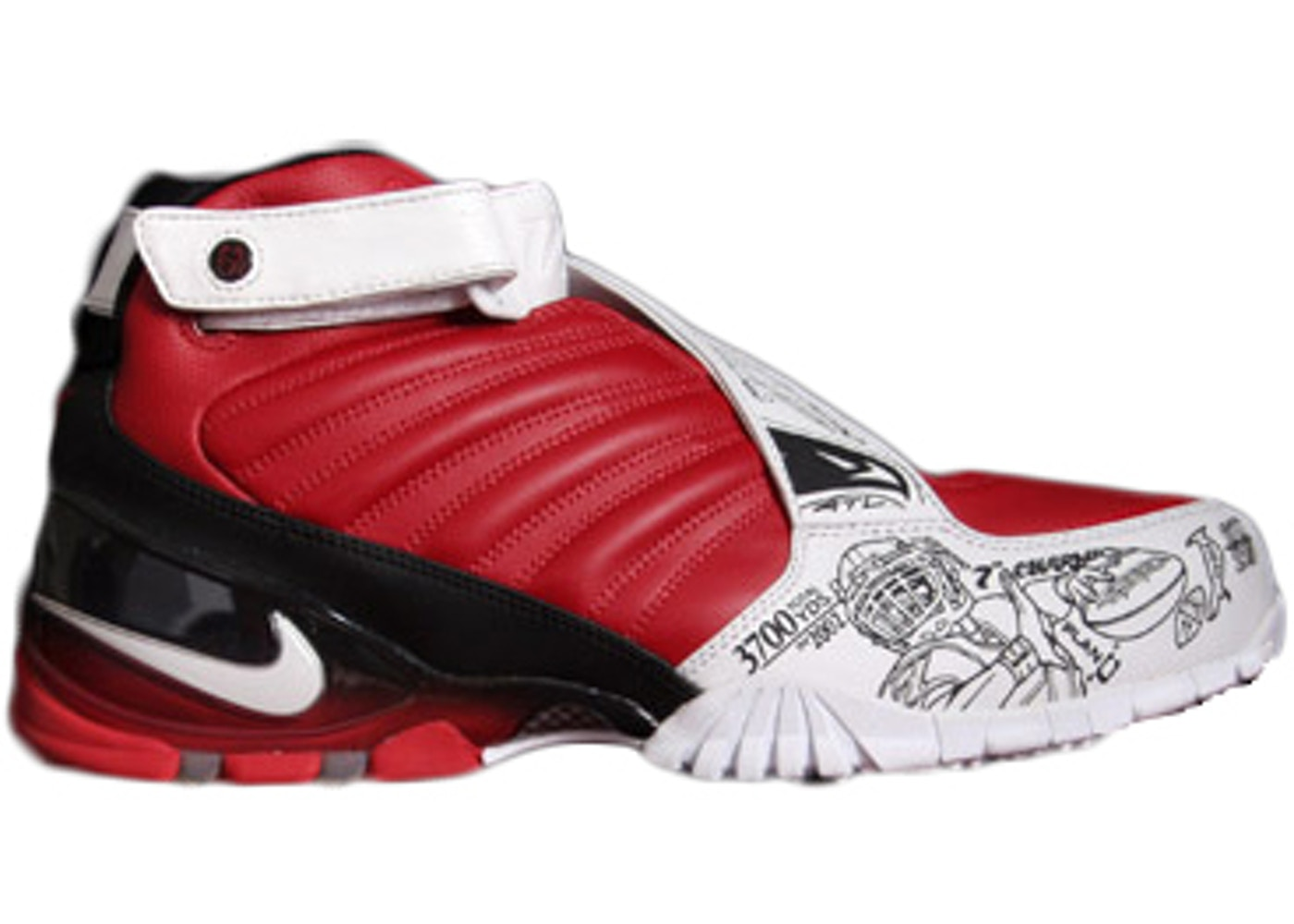 4eeb49ece07 Air Zoom Vick 3 Laser the Dirty - 313076-611