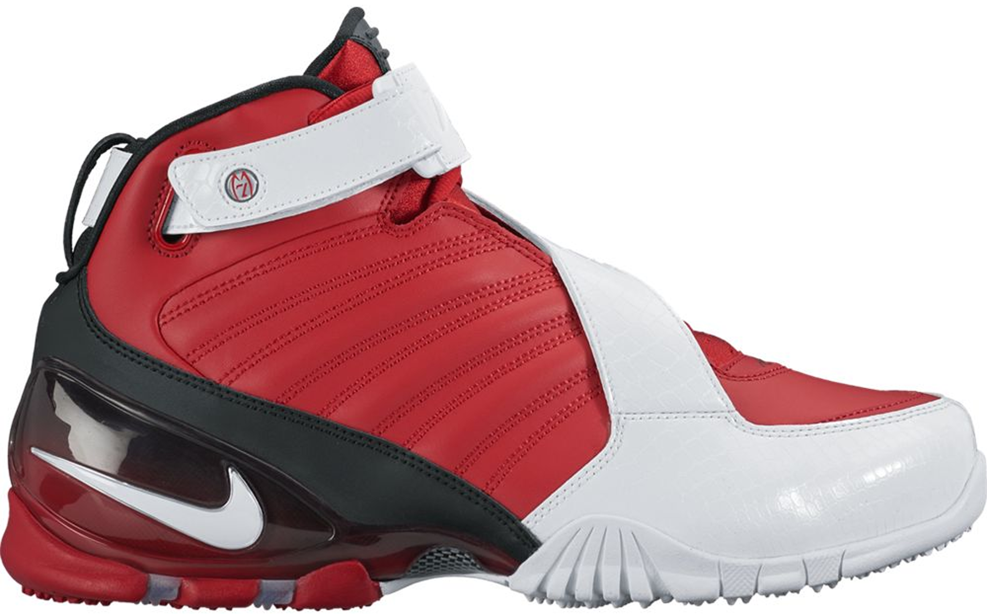 Air Zoom Vick 3 Red (2016)
