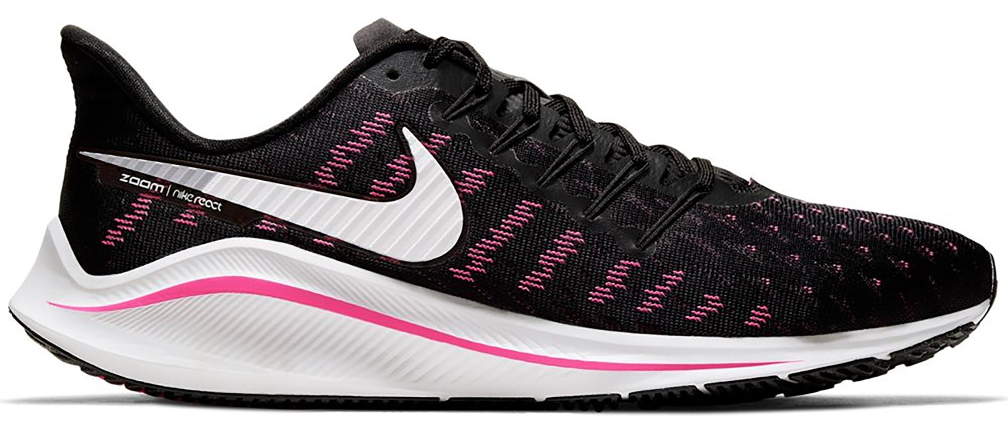Nike Air Zoom Vomero 14 Black Pink
