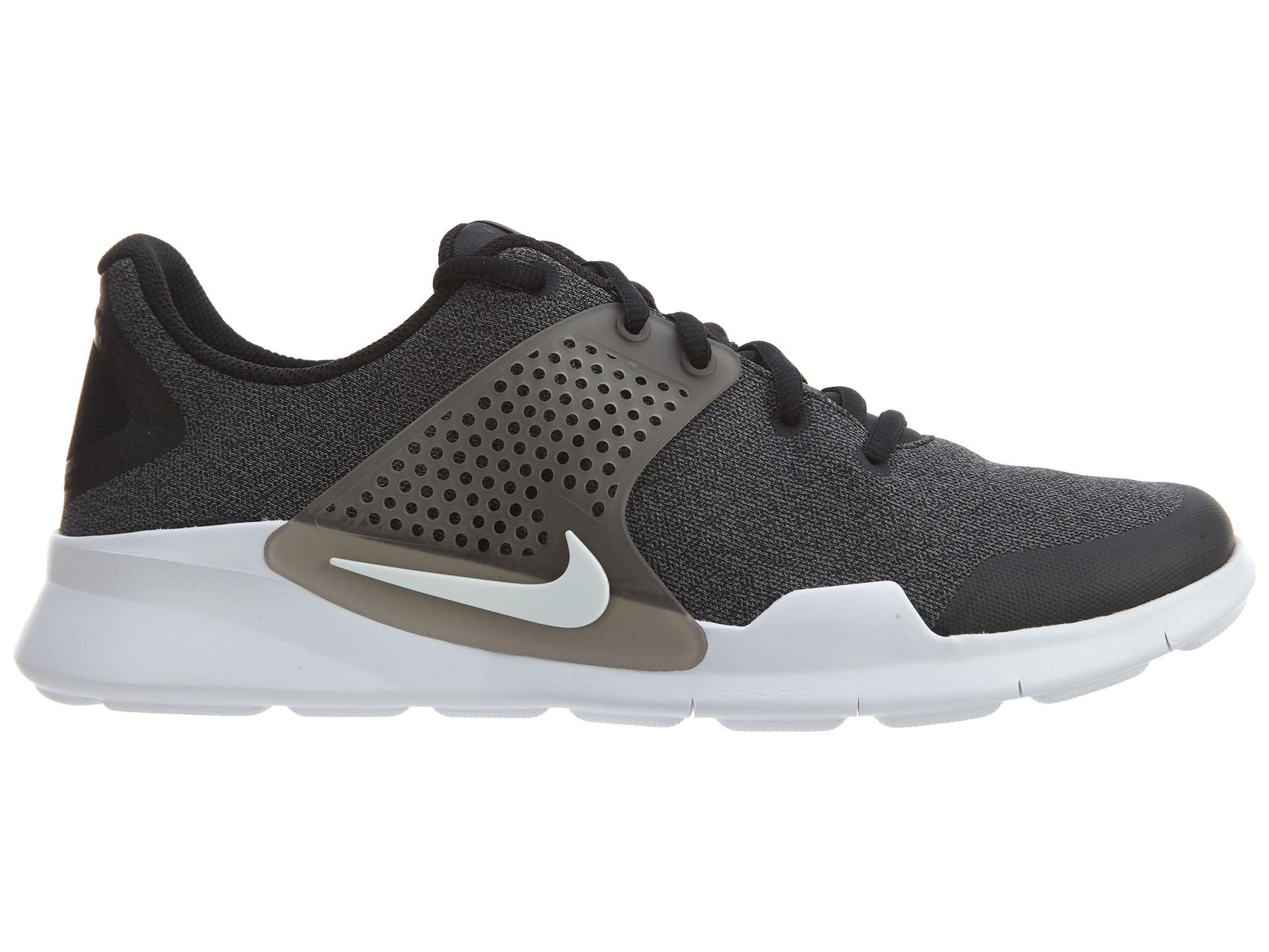 Nike Arrowz Black/White-Dark Grey