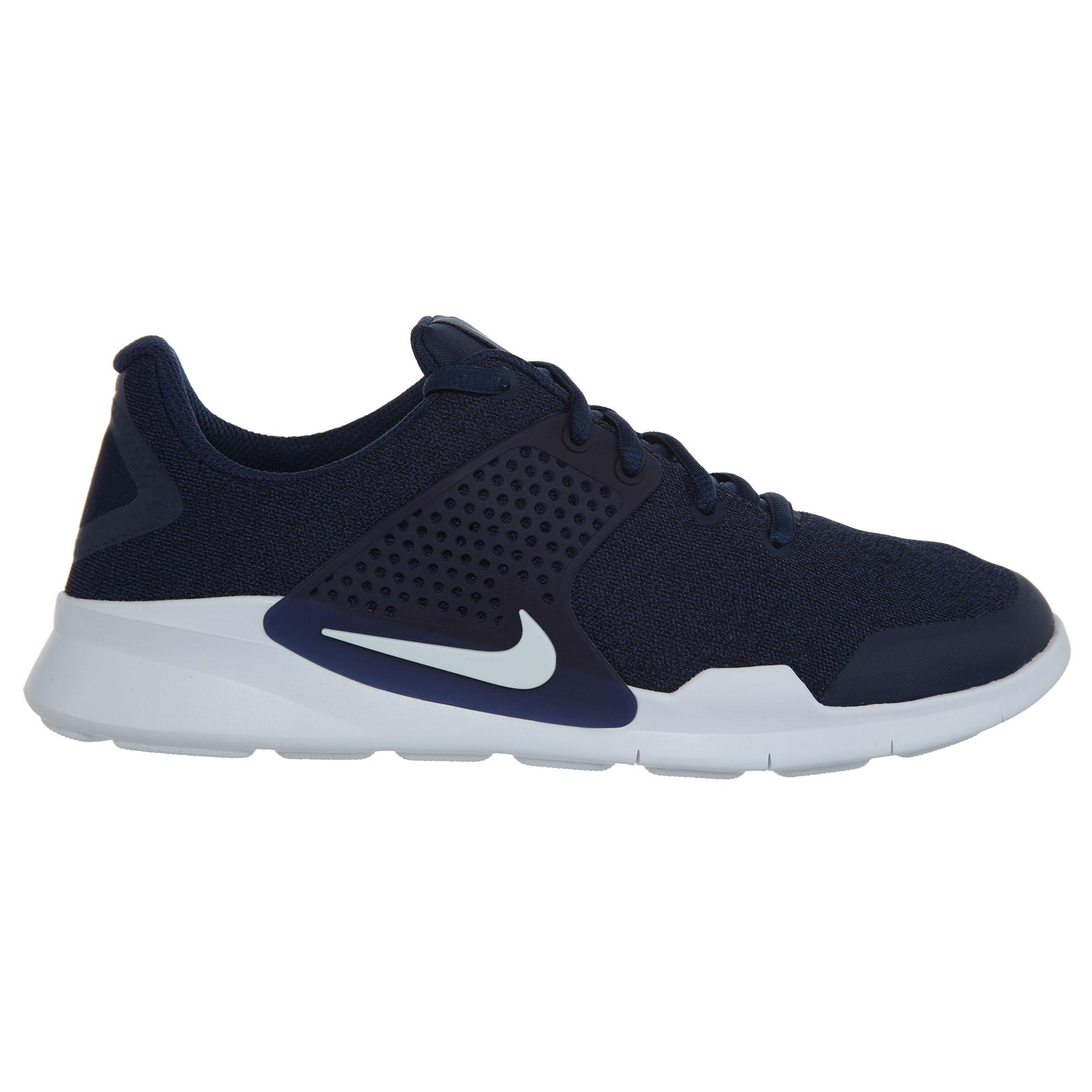 Nike Arrowz Midnight Navy White-Black