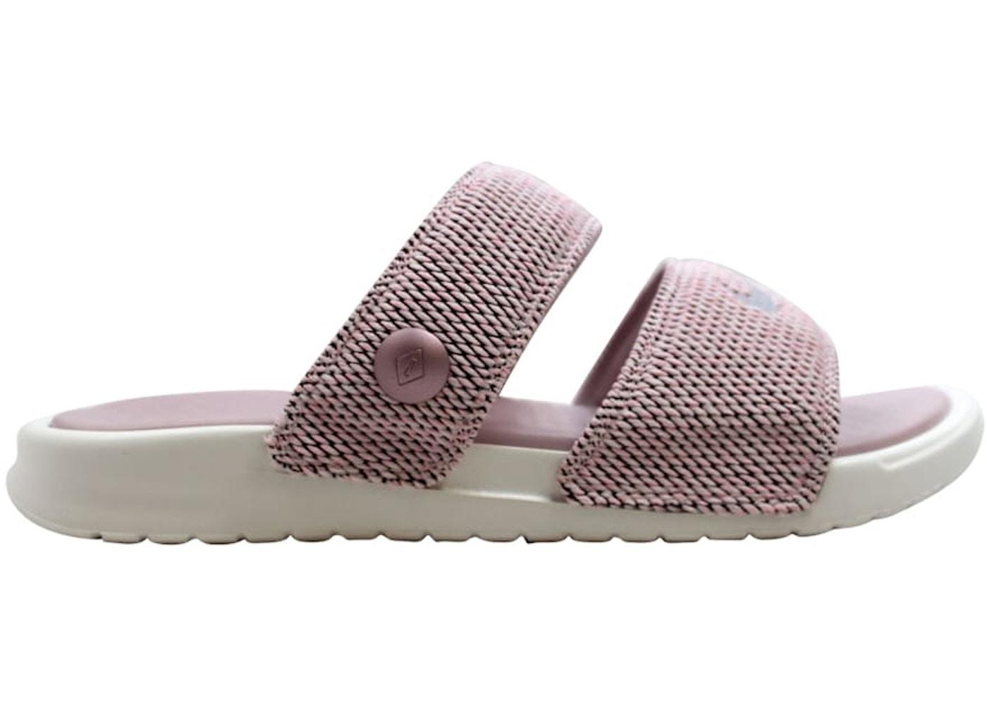 Fábula áspero Grabar  Nike Benassi Duo Ultra SLD/Pigalle NikeLab Carnation/Barely Rose-Sail -  902783-600