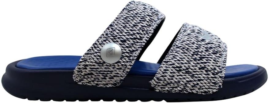 Nike Benassi Duo Ultra SLD/Pigalle Nike Lab Loyal Blue/Game Royal-White