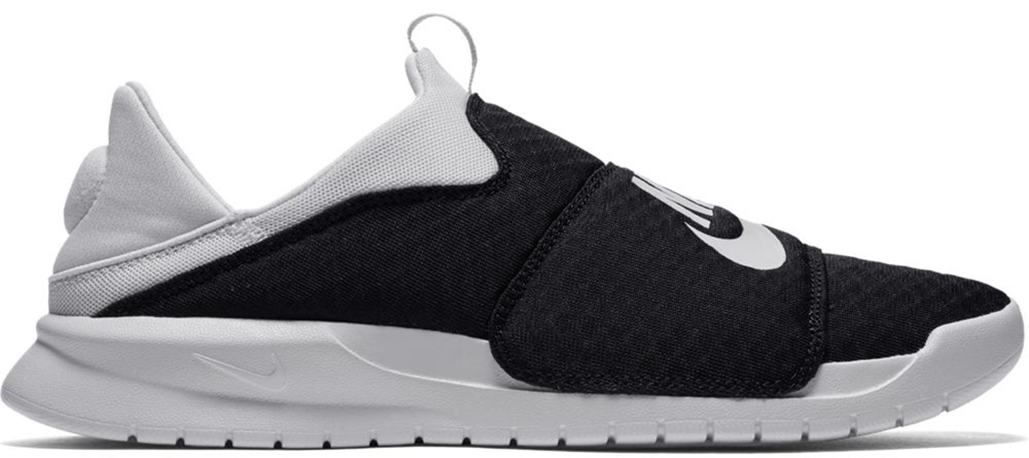 Nike Benassi Slip Black Vast Grey