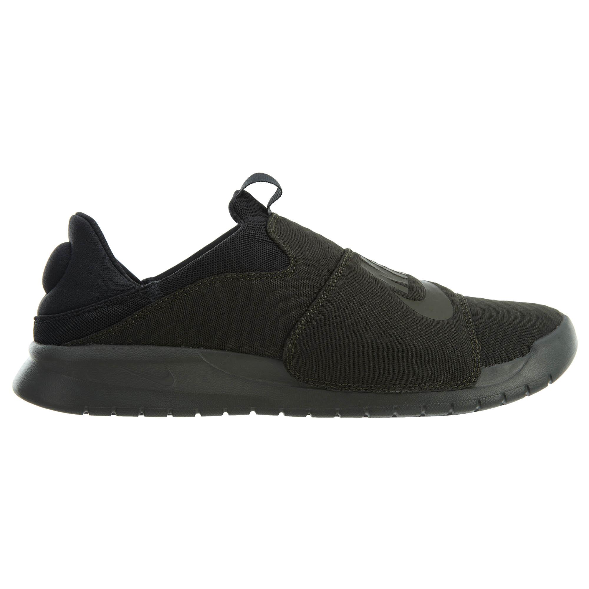 Nike Benassi Slp Cargo Khaki Cargo