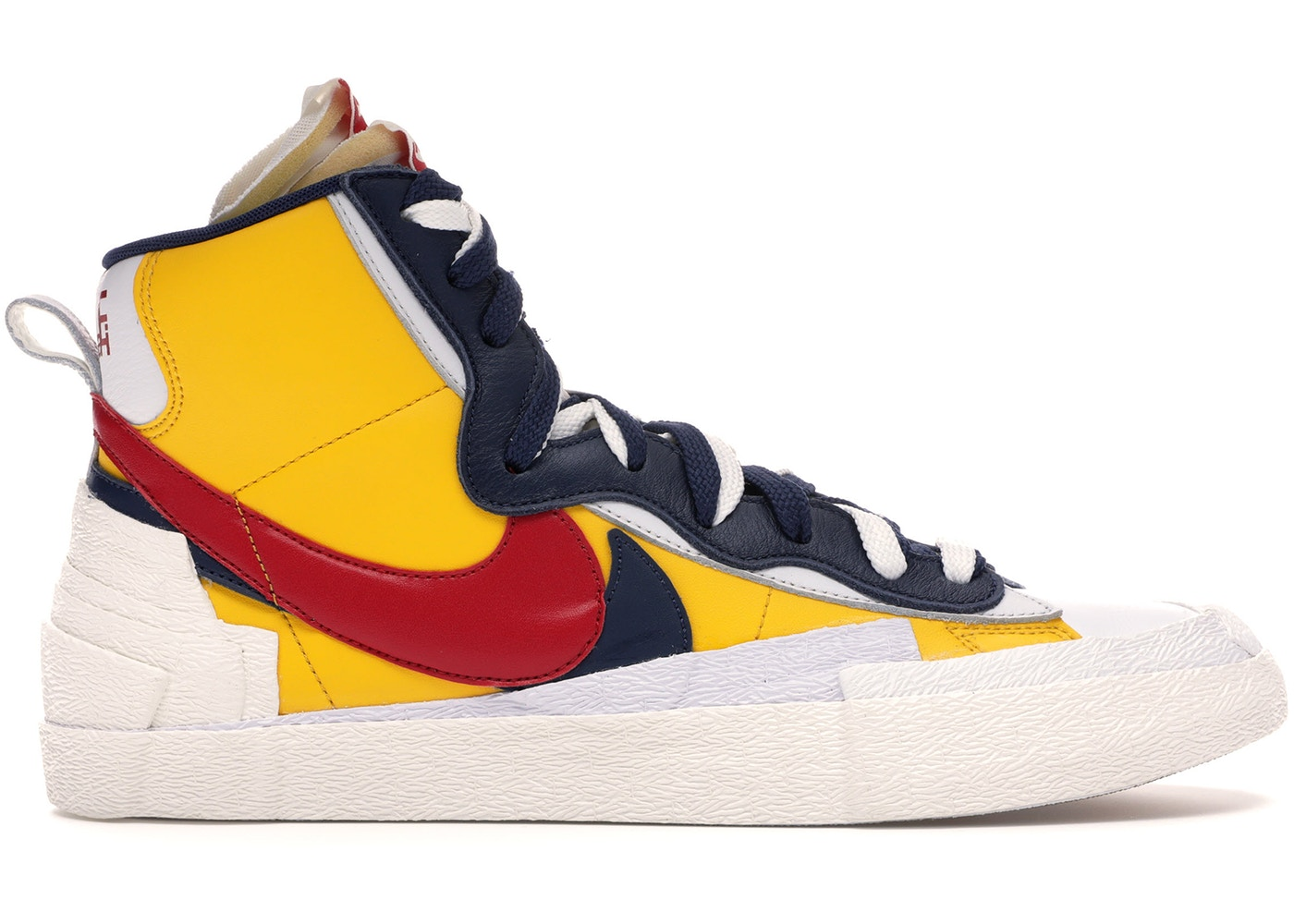 buy popular 3f2ba 69010 Nike Blazer High sacai Snow Beach
