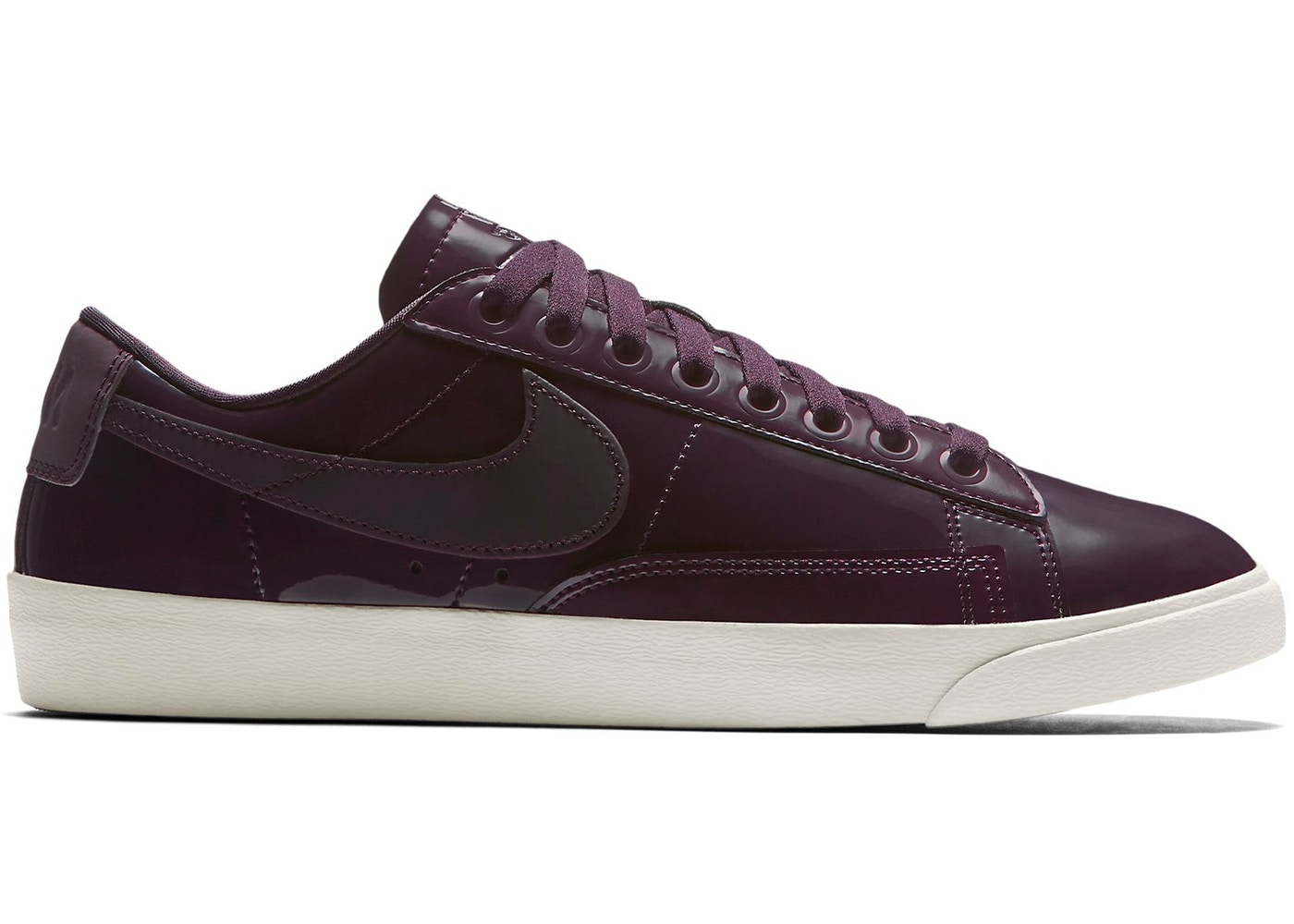 timeless design 7abdd d697e Sell. or Ask. Size --. View All Bids. Nike Blazer Low Nocturne Port Wine (W)