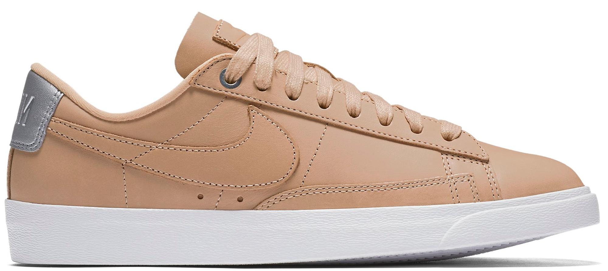 Nike Blazer Low Vachetta Tan (W
