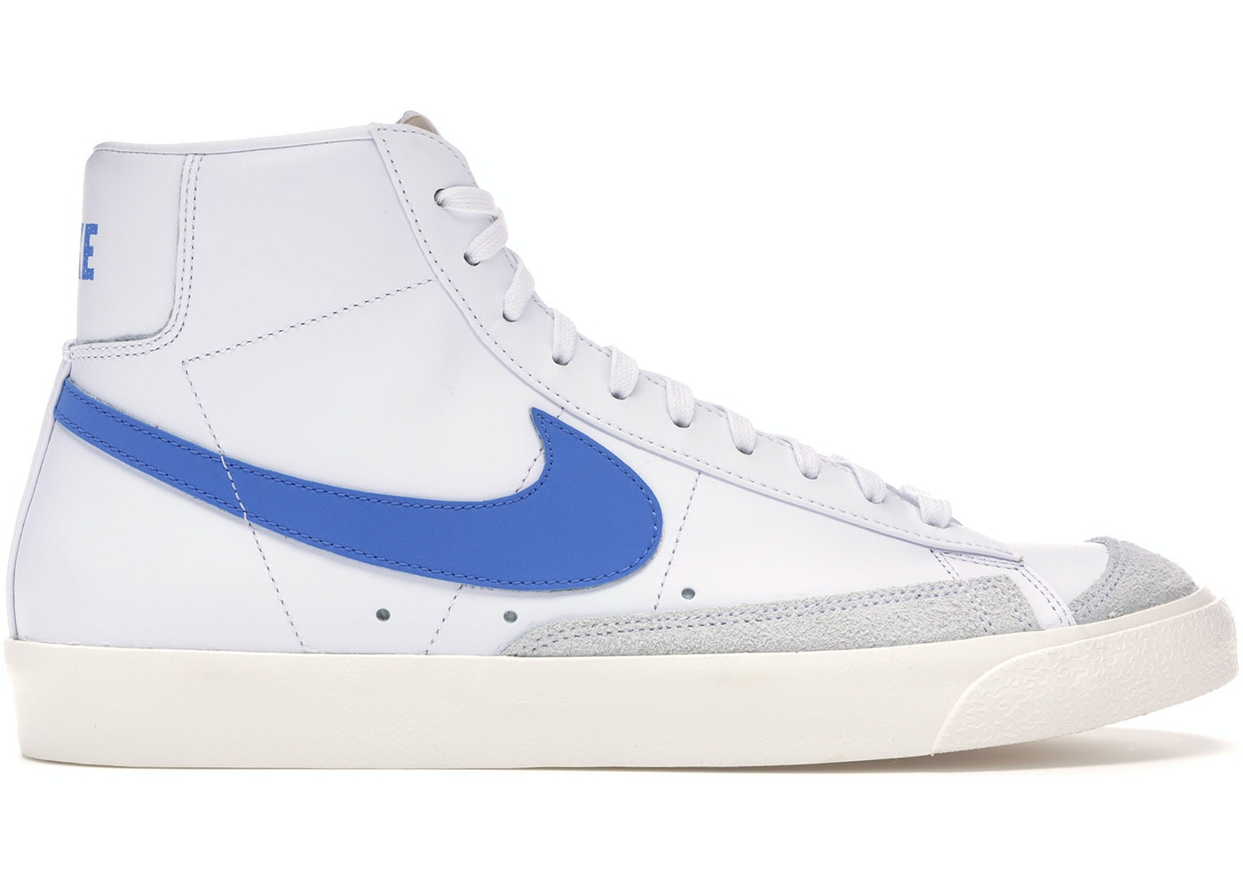 wide range cheapest get new Nike Blazer Mid 77 Pacific Blue