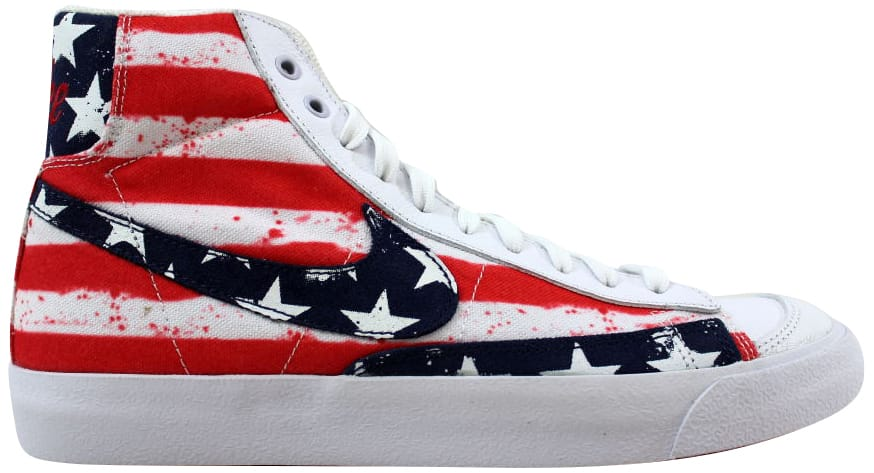 Archive   Nike Blazer Mid 77 (Independence Day