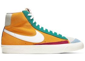 Marcado embudo Orden alfabetico  Nike Blazer Mid 77 Vintage Multi-Color - CI1167-600
