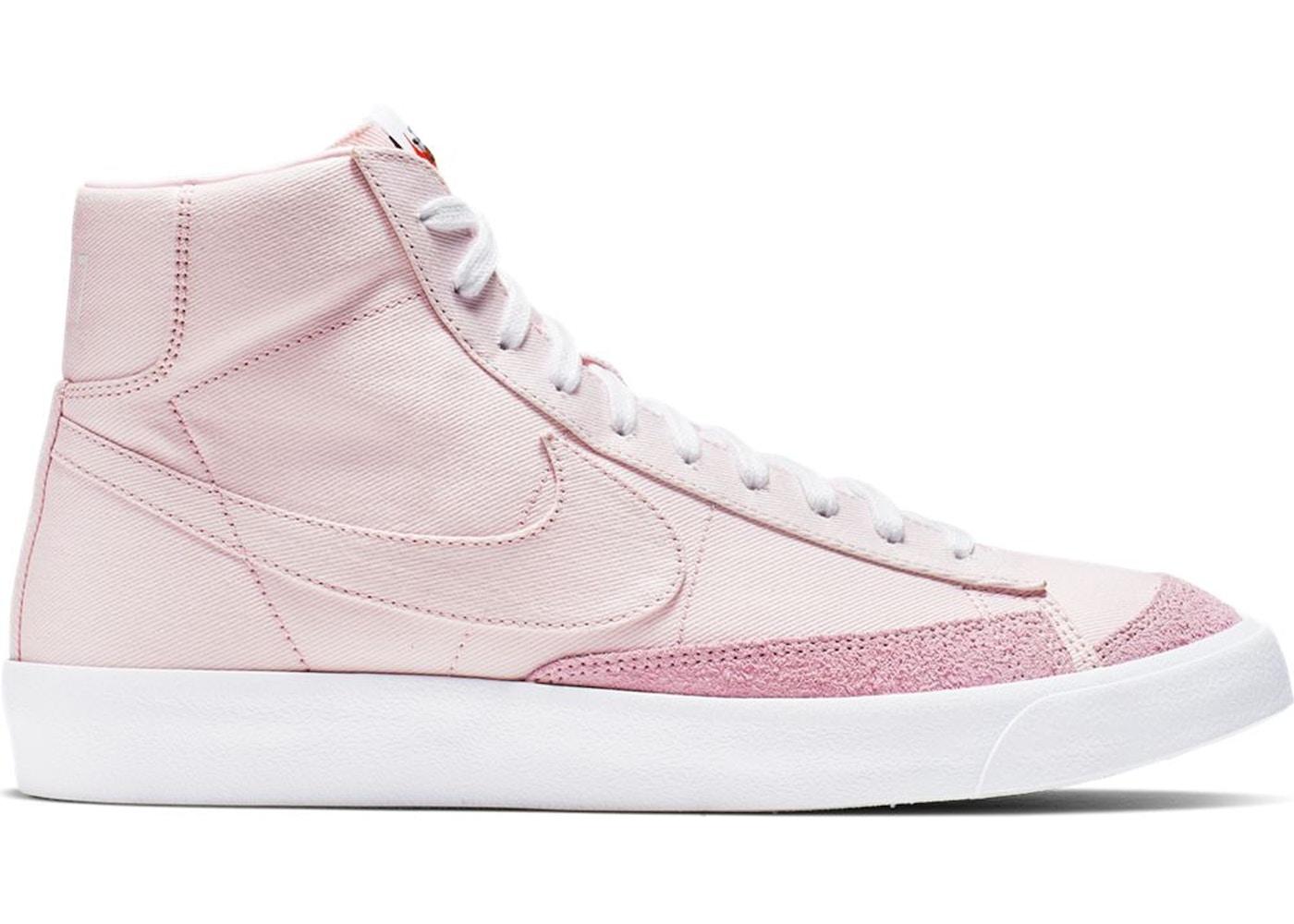Nike Blazer Mid 77 Vintage Pink Foam
