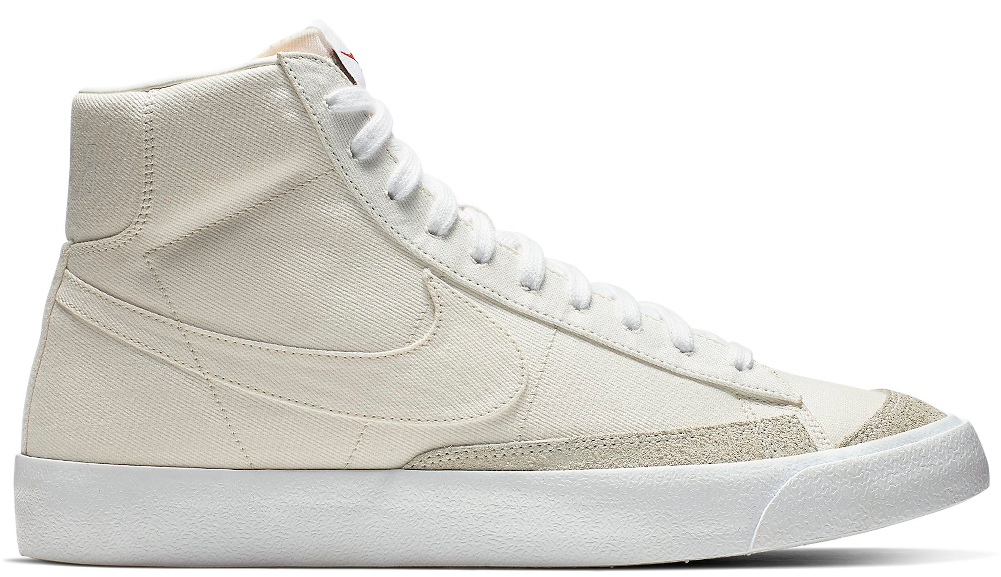 Nike Blazer Mid 77 Vintage Sail White