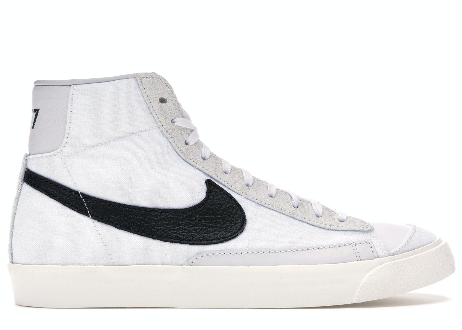 Nike Blazer Mid 77 Vintage Slam Jam