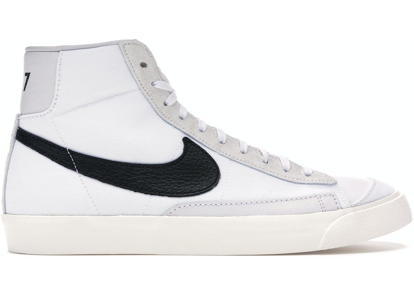 d41e9f55c HypeAnalyzer · Nike Blazer Mid 77 Vintage Slam Jam