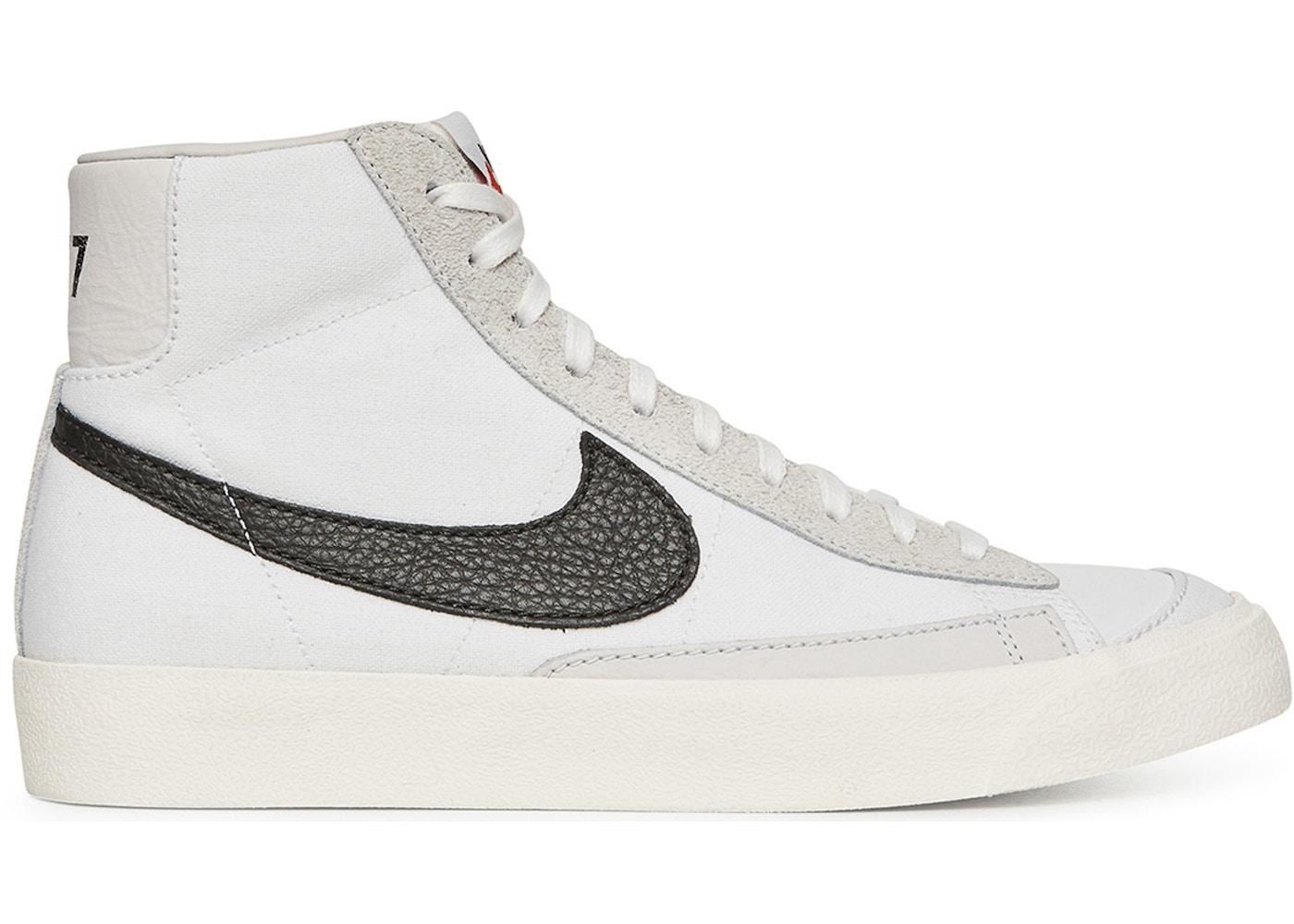 best sneakers 6a593 435b6 Nike Blazer Mid 77 Vintage Slam Jam