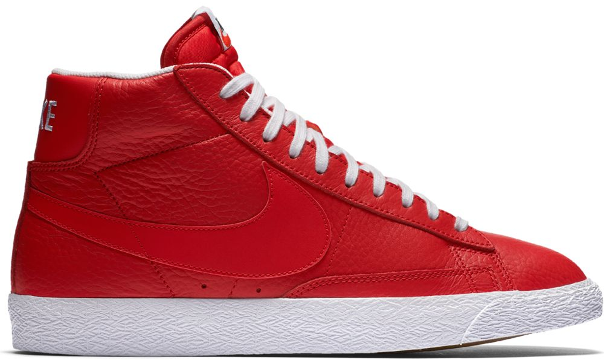 Nike Blazer Mid Game Red - 429988-604
