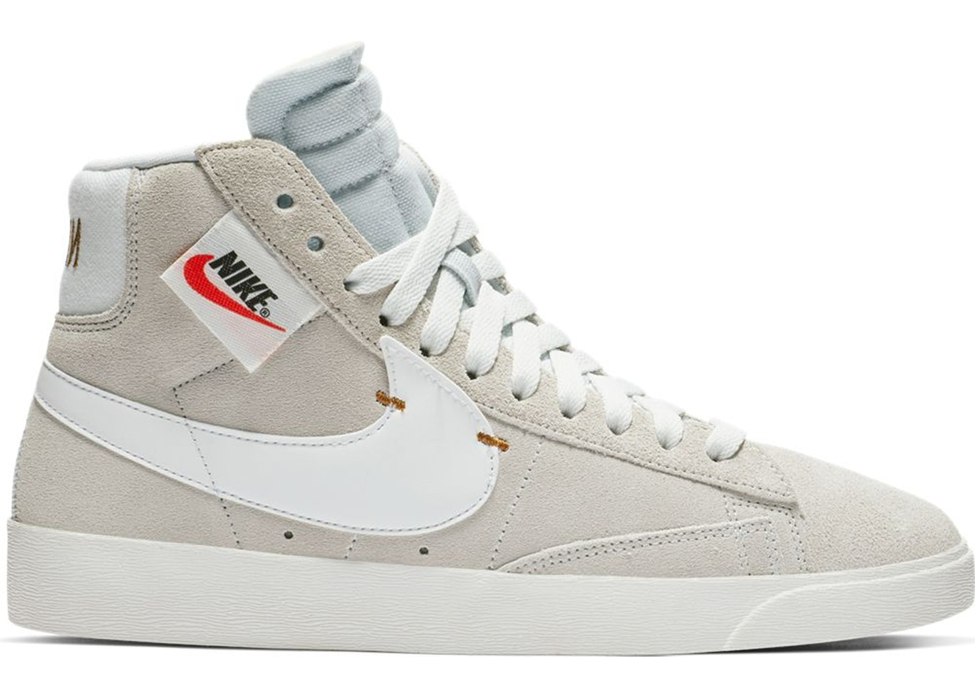 0576ca95d89c7 Sell. or Ask. Size  11W. View All Bids. Nike Blazer Mid Rebel ...
