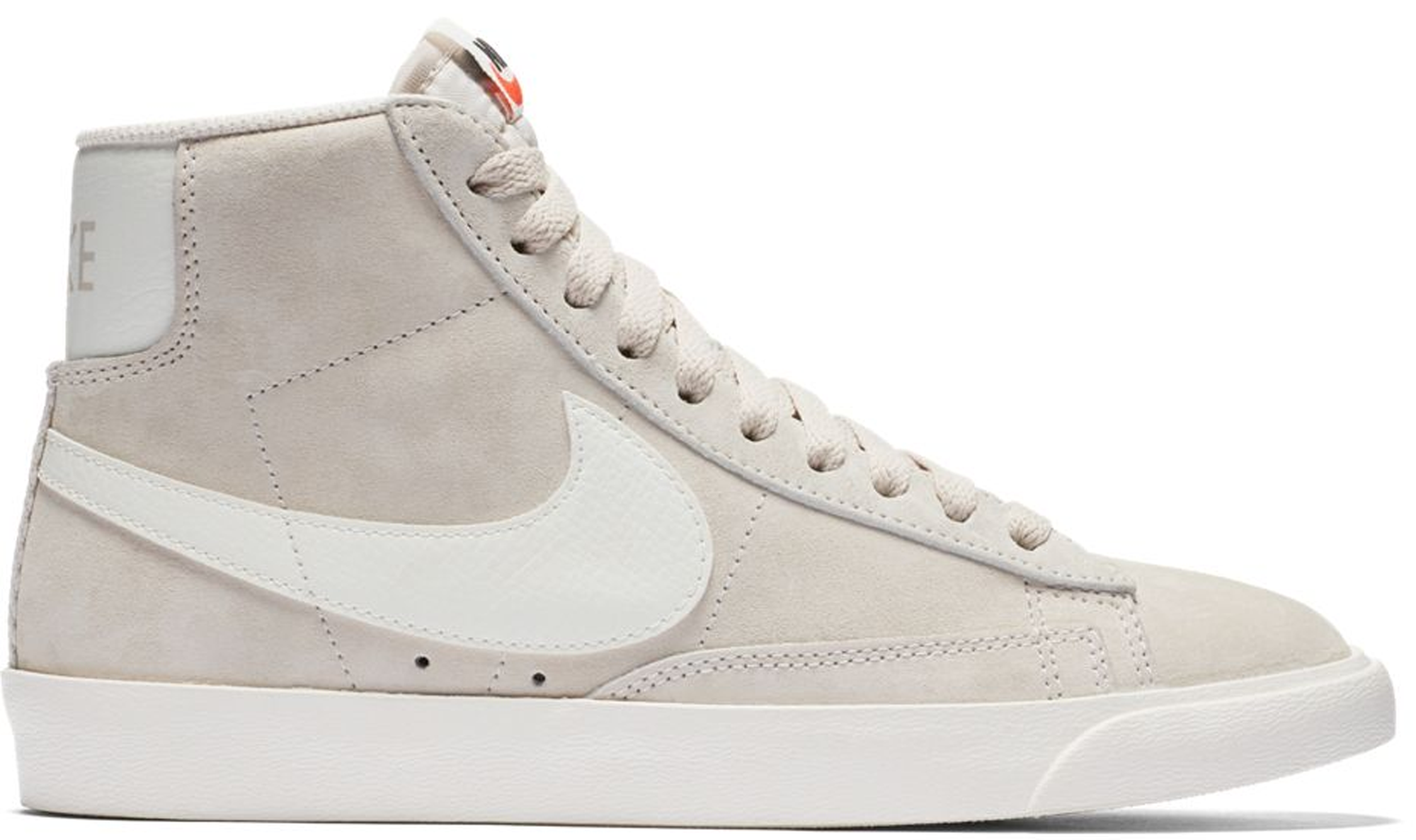 Nike Blazer Mid Vintage Suede Desert