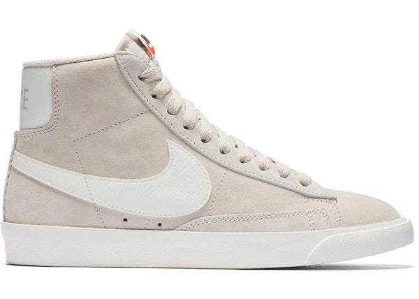 3a6e0330c279d Nike Blazer Mid Vintage Suede Desert Sand (W) - 917862-005