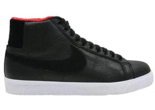 570d1b1ff726 Nike SB Blazer Elite Lance Mountain - 334106-001