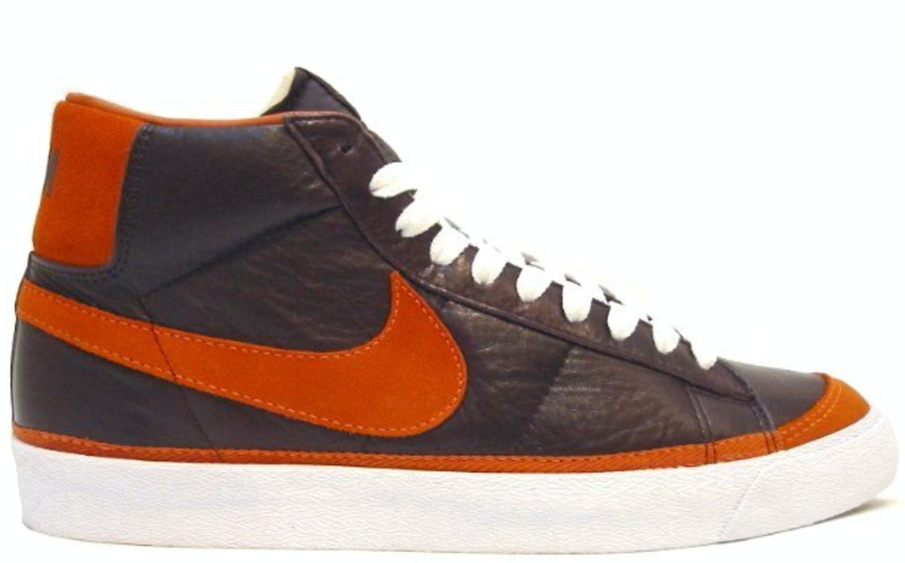Nike Sb Blazer Paul Brown 305051 281