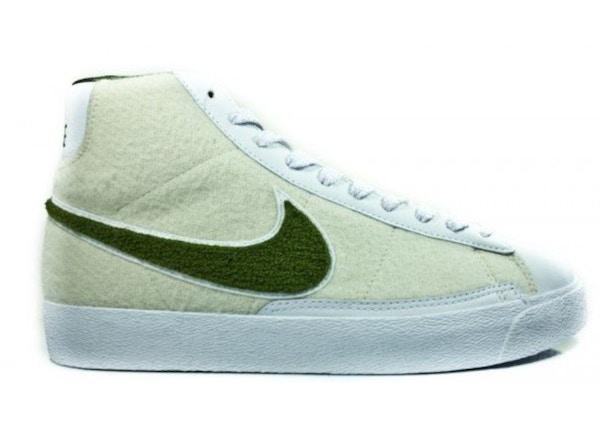 innovative design 5c212 70427 Nike SB Blazer Stussy Vapor