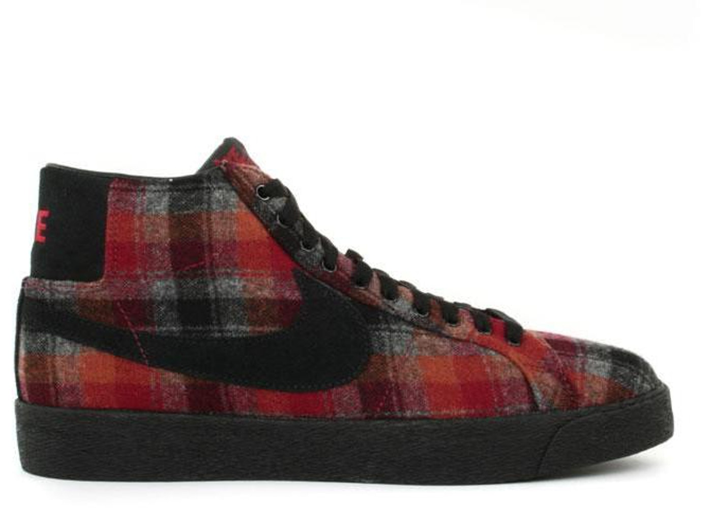 on sale 0b4c7 a7346 Nike SB Blazer Todd Jordan - 310801-601