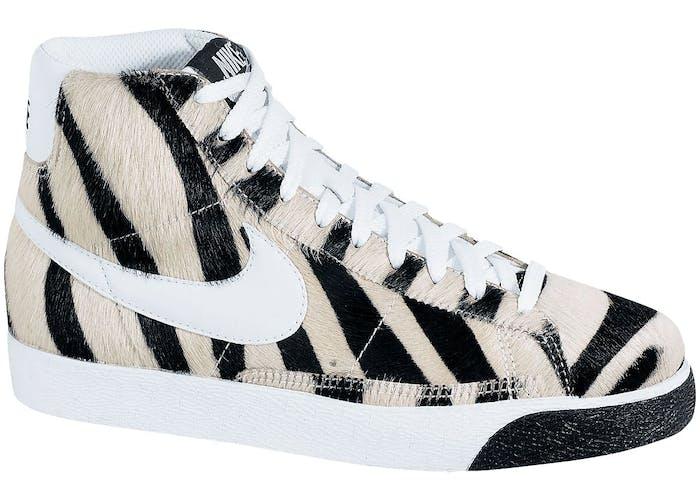 Nike Blazer Skate Shoe