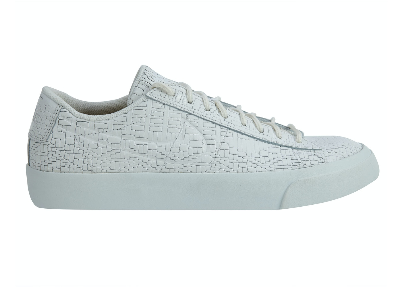 official photos dec08 f0b8d Sell. or Ask. Size --. View All Bids. Nike Blazer Studio Low Summit White Summit  White