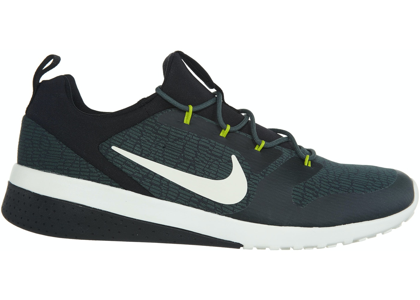 183001aa Nike Ck Racer Vintage Green/Sail-Black - 916780-301