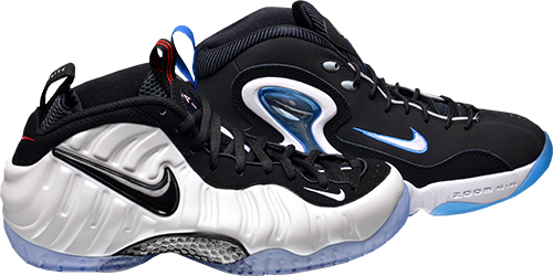 Nike Basketball Class of 97 Pack