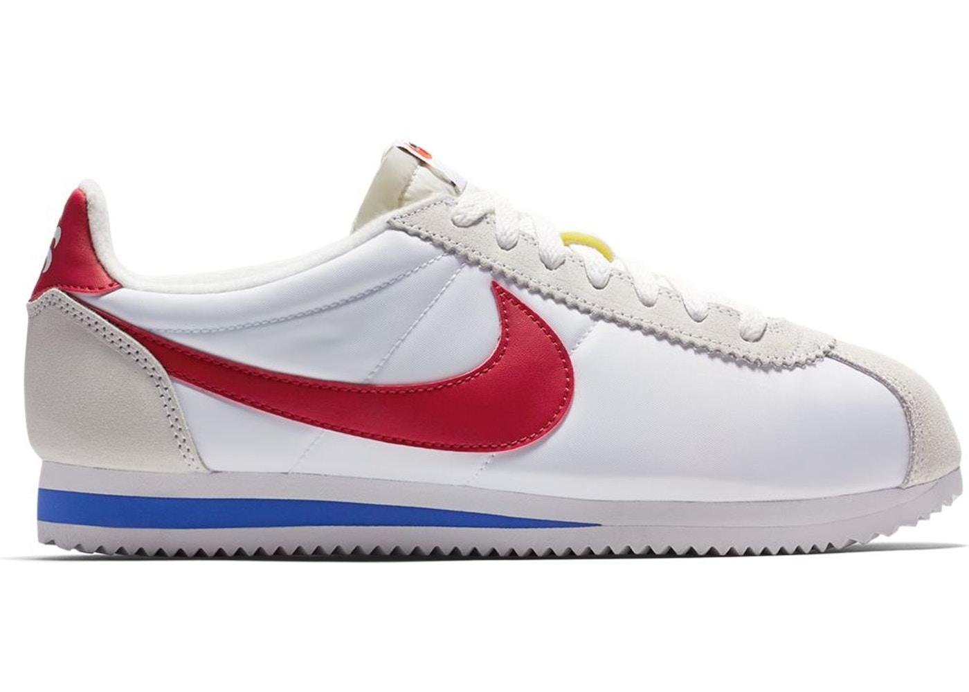 sports shoes e9323 5b136 Nike Classic Cortez Forrest Gump (2016)
