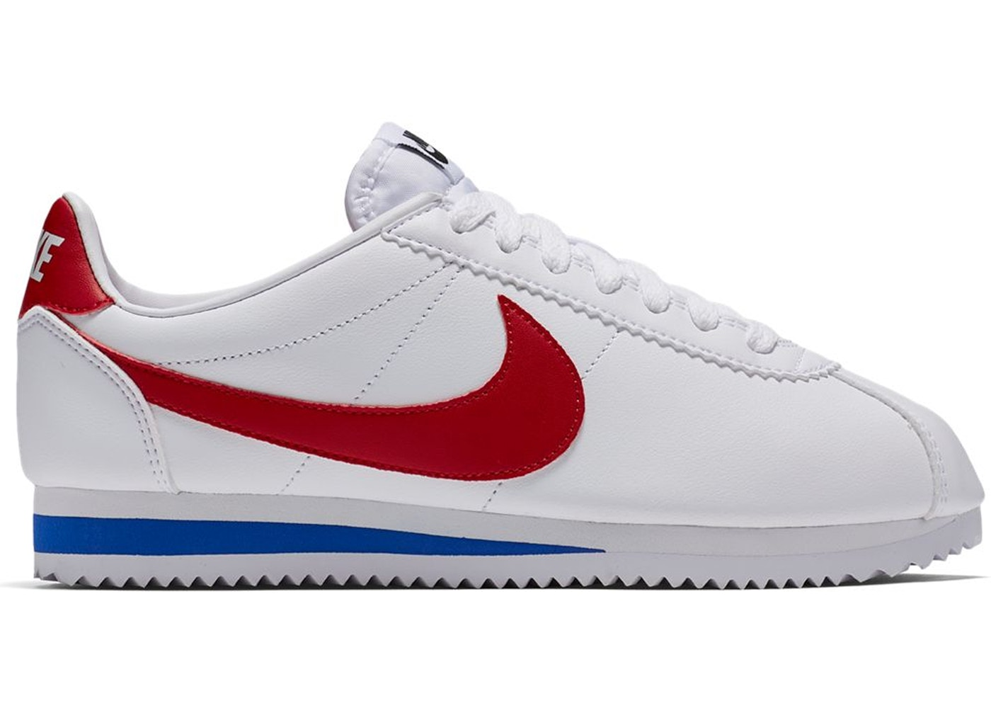 sale retailer a99ed 4a029 Sell. or Ask. Size --. View All Bids. Nike Classic Cortez Forrest Gump ...