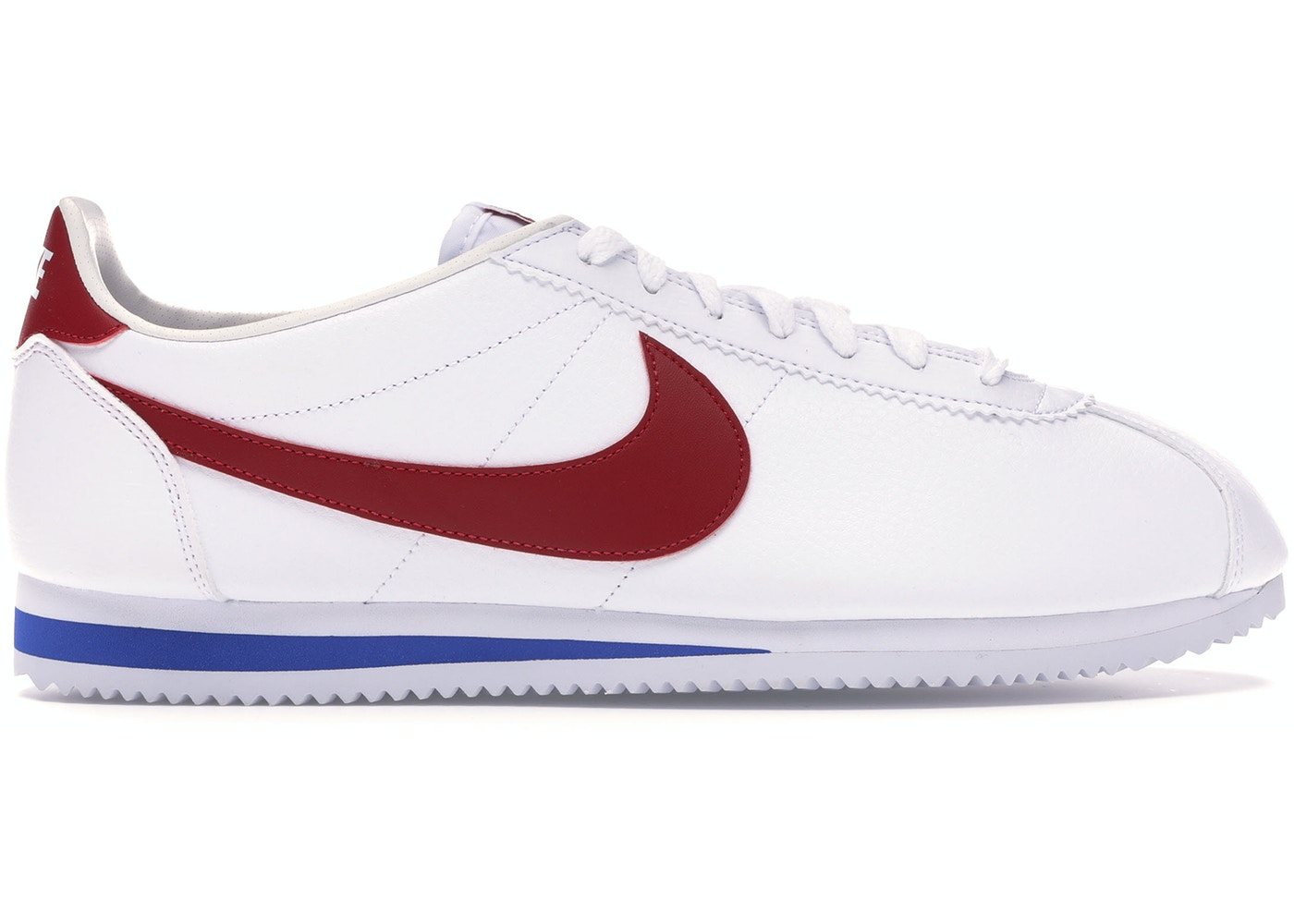 huge selection of b3bd0 2697e Nike Classic Cortez Forrest Gump (2018)