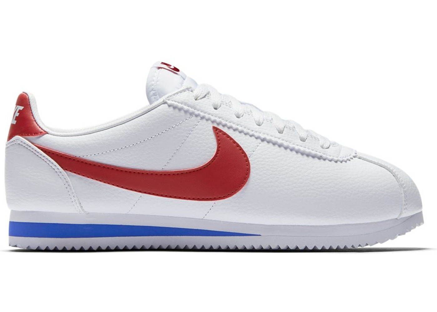 Sell. or Ask. Size  11. View All Bids. Nike Classic Cortez Forrest Gump ... 0448079cf