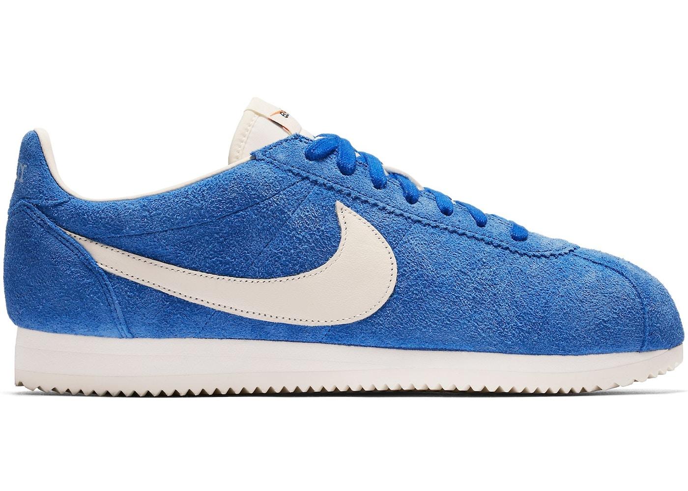 release date: f8ca3 98561 Nike Classic Cortez Kenny Moore Broken Foot