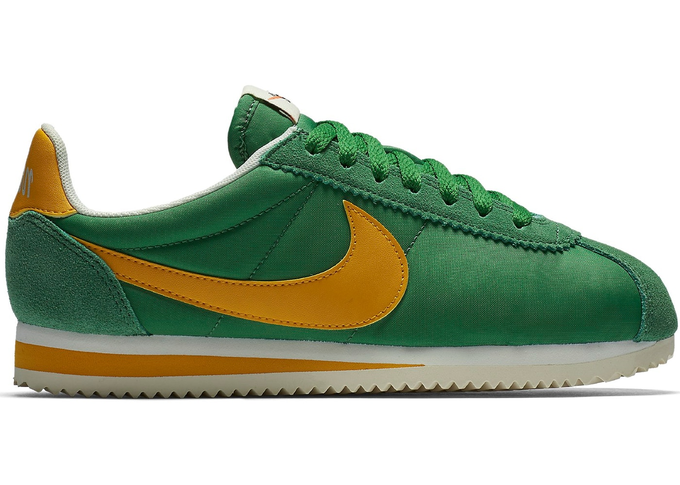 big sale cc566 5674b Sell. or Ask. Size  11W. View All Bids. Nike Classic Cortez Nylon ...