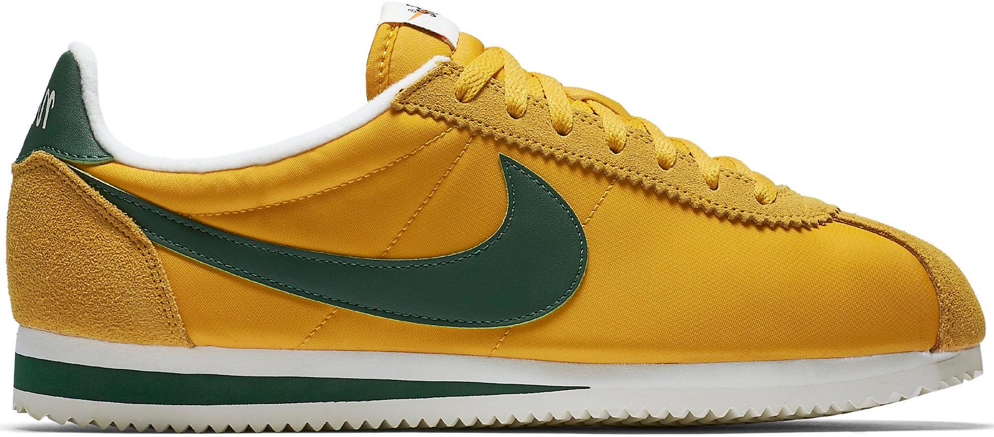 Nike Classic Cortez Nylon Oregon