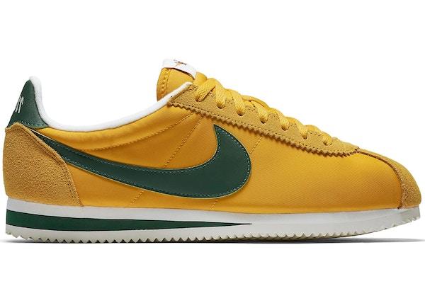 competitive price b88ab e9eb2 Nike Classic Cortez Nylon Oregon