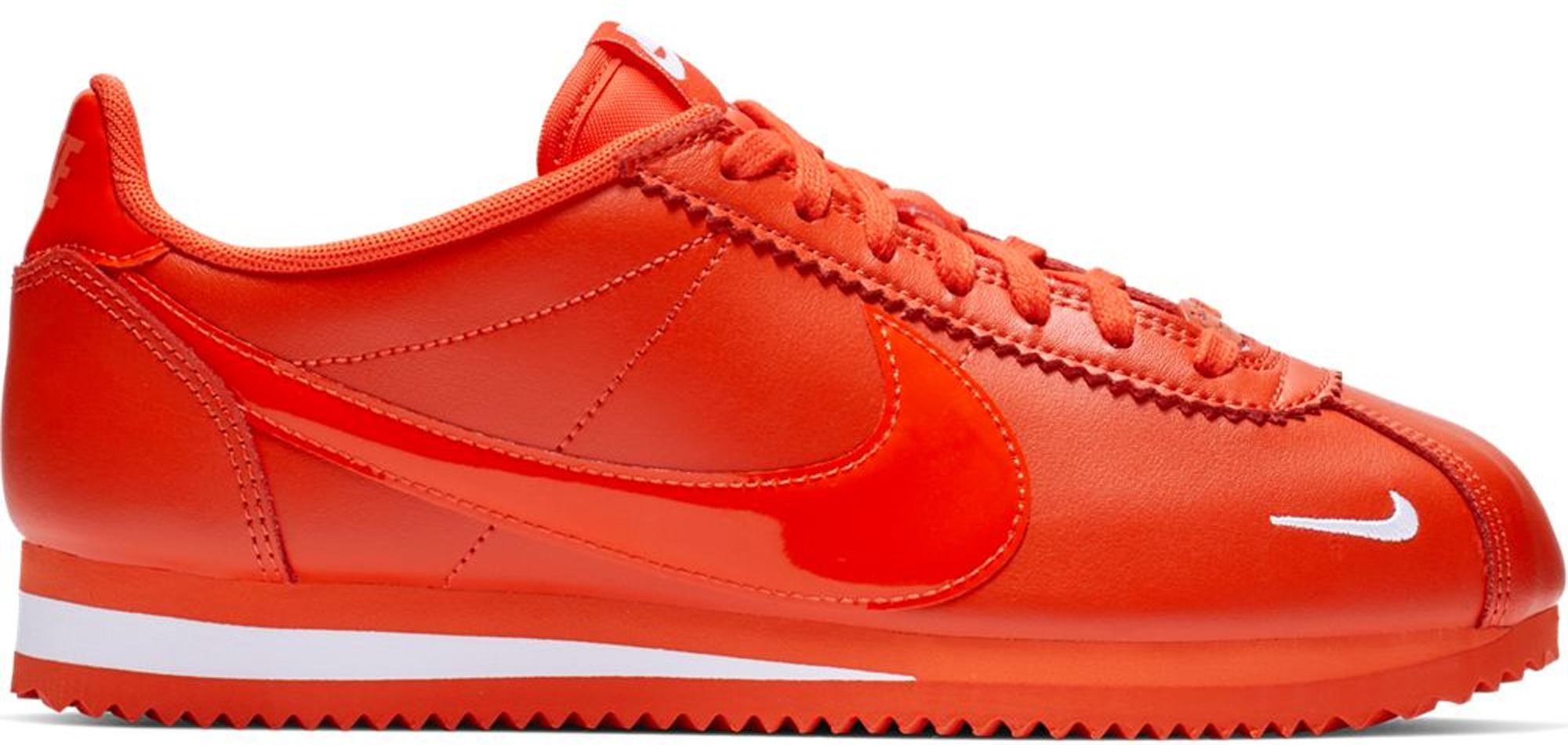 Nike Classic Cortez Team Orange (W