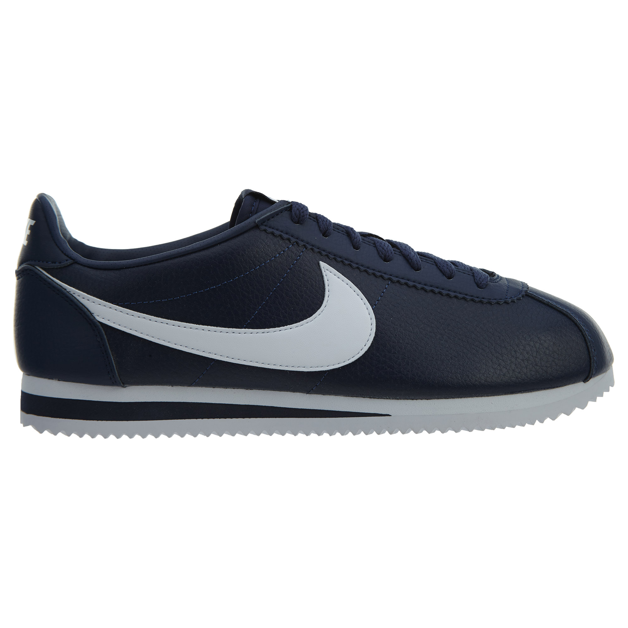 Nike Classics Cortez Leather Midnight Navy White