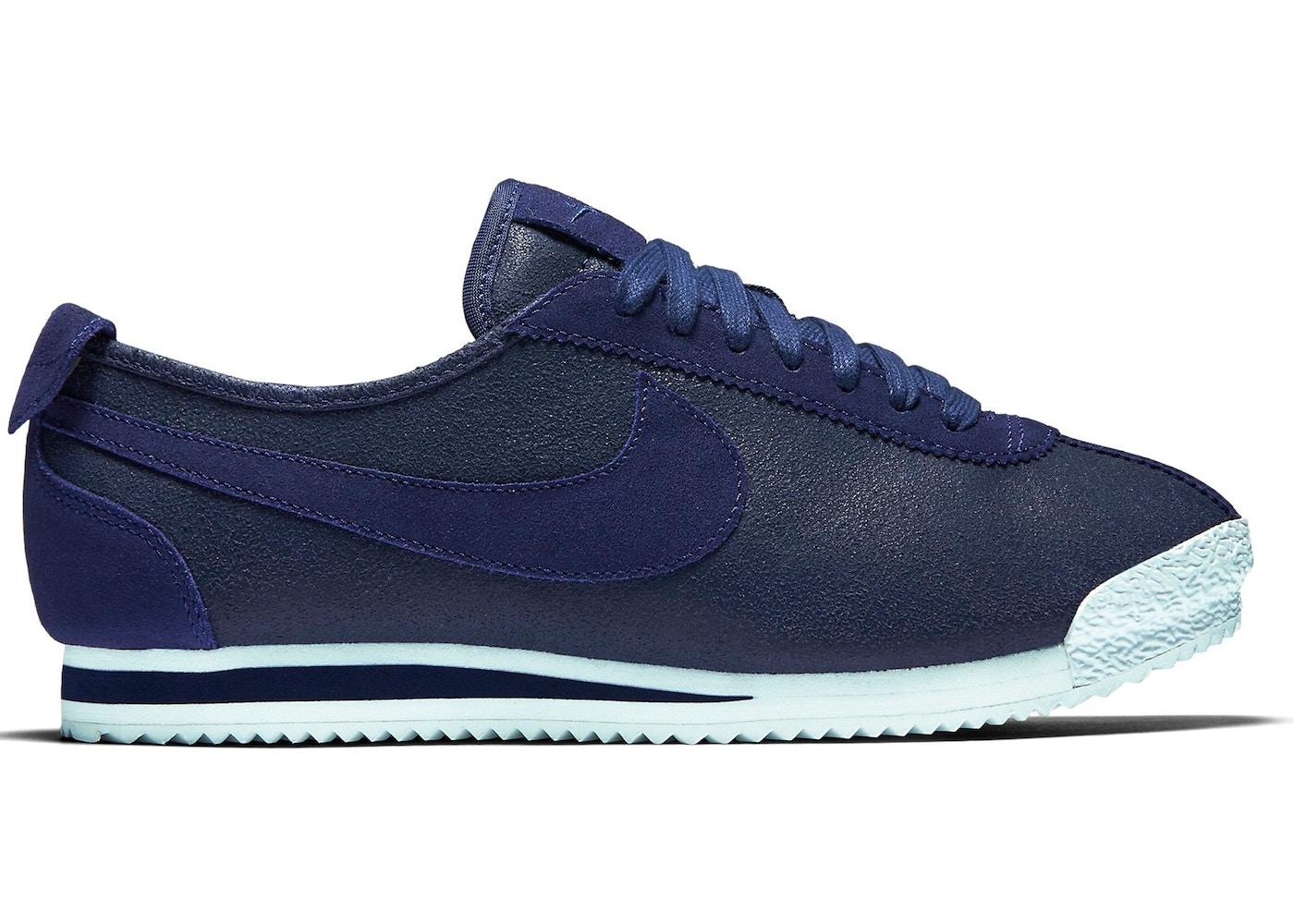 a8d57894 Nike Cortez 72 Loyal Blue - 863173-400