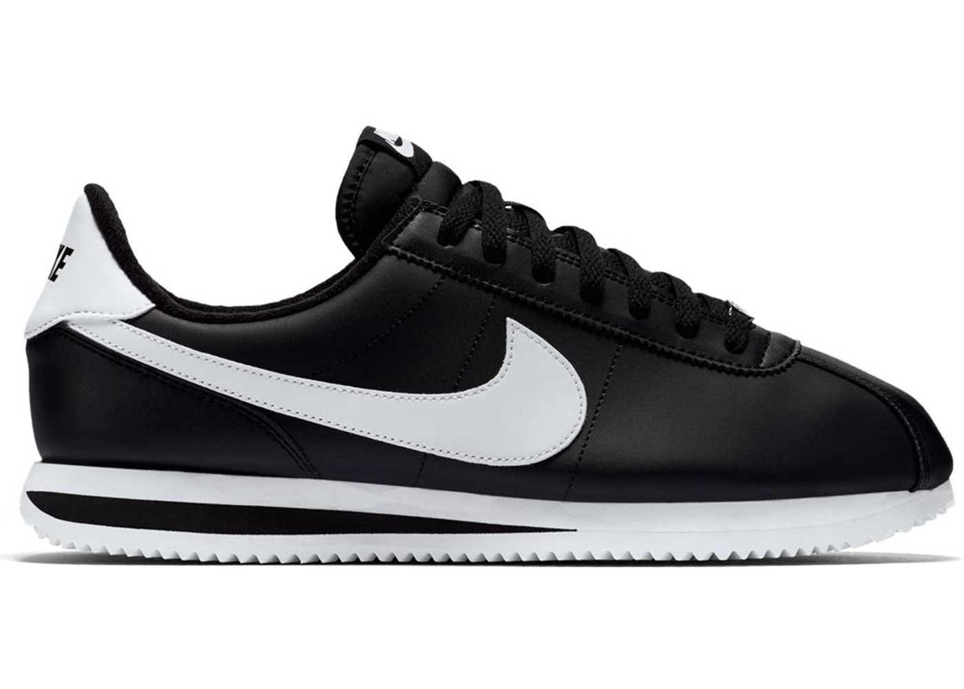 low cost a2c01 cdd90 Sell. or Ask. Size  14. View All Bids. Nike Cortez Basic Black White