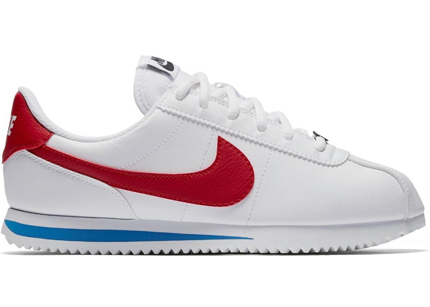 Nike Cortez Basic Forrest Gump (GS)