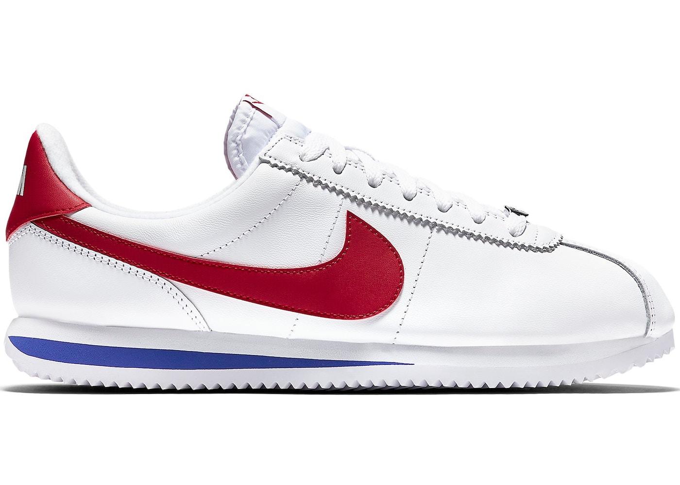 Forrest Gump Nike Shoes For Sale