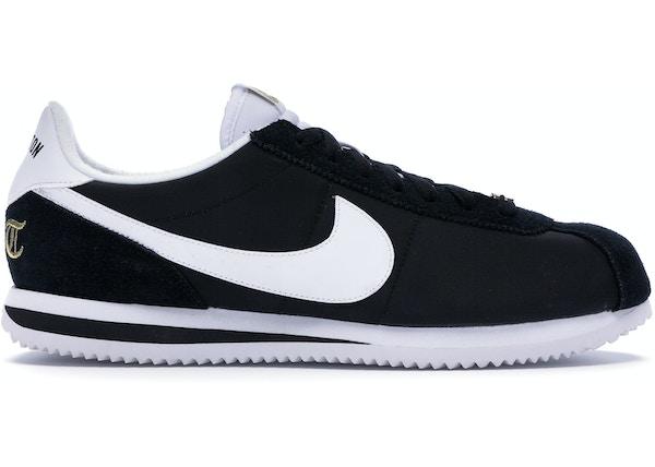 more photos 9dc7e b57b3 Nike Cortez Basic Nylon Compton - 902804-001