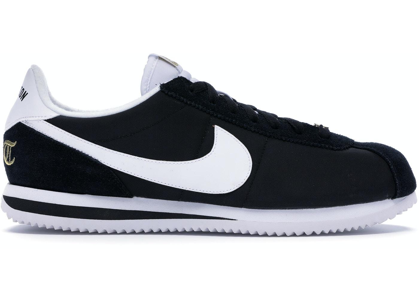 promo code e84a1 3b2e6 Nike Cortez Basic Nylon Compton