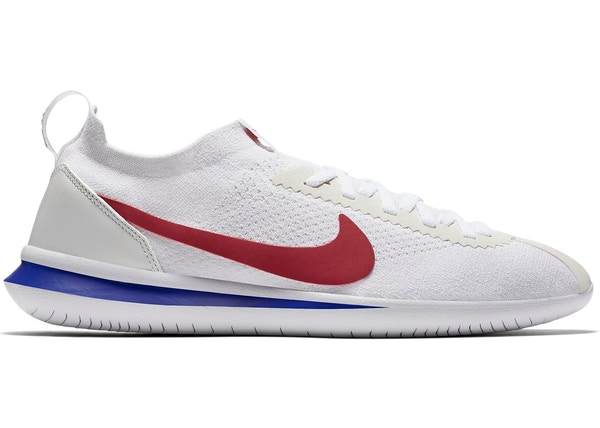 size 40 3a298 b897b Nike Cortez Flyknit Forrest Gump