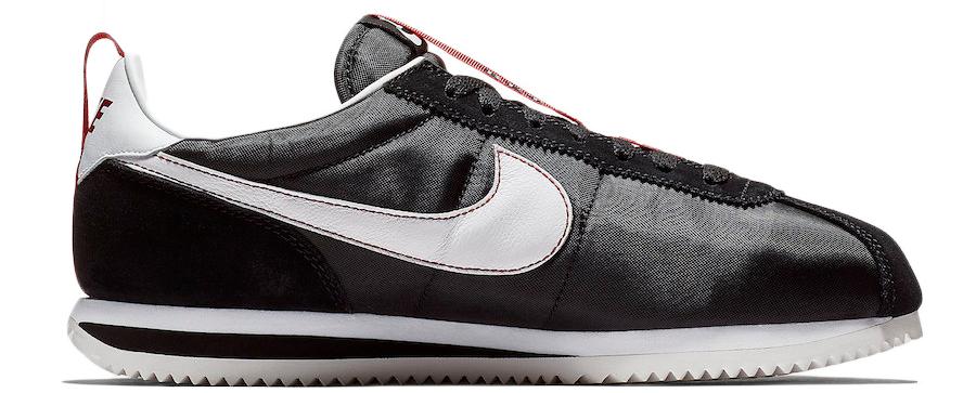 Nike Cortez Kenny 3 Kendrick Lamar TDE The Championship